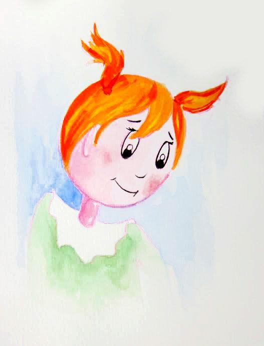 los personajes - Cuentoemociones para desarrollo emocional de los niños/as