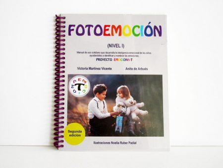 libros educativos - desarrollo de inteligencia emocional de los ninños